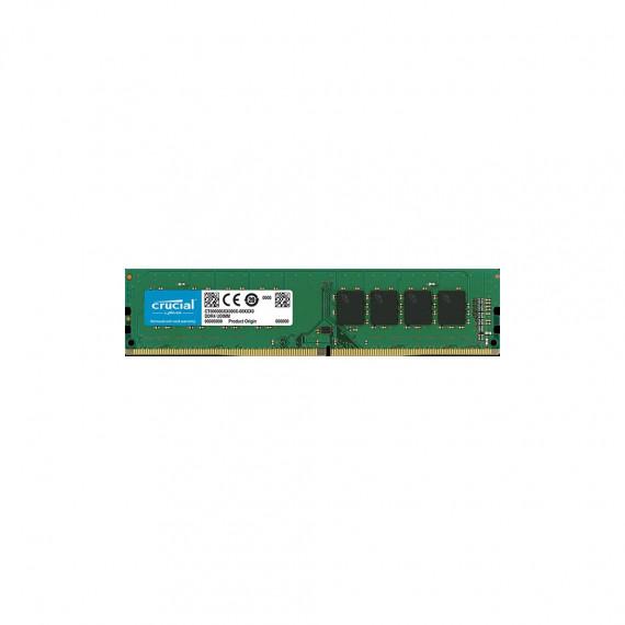 CRUCIAL DIMM 8 GB DDR4-2400