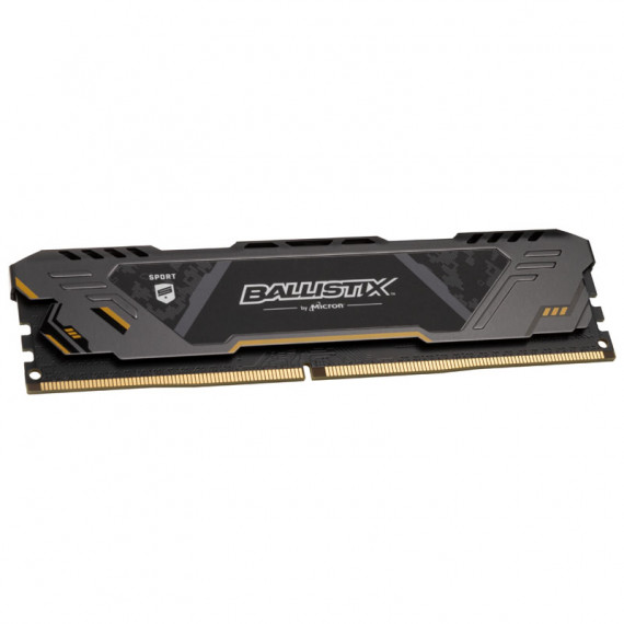 CRUCIAL Ballistix Sport AT  DDR4-3000  CL17 - 16 Go