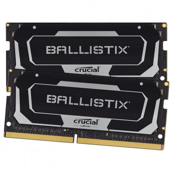 Ballistix SO-DIMM DDR4 16 Go (2 x 8 Go) 3200 MHz CL16