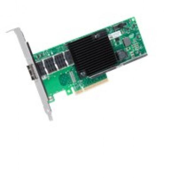 INTEL XL710-QDA1BLK Server Adapter  XL710-QDA1BLK 40GBase SR4 Ethernet Server Adapter 1 Port QSFP+ Direct Attached Copper