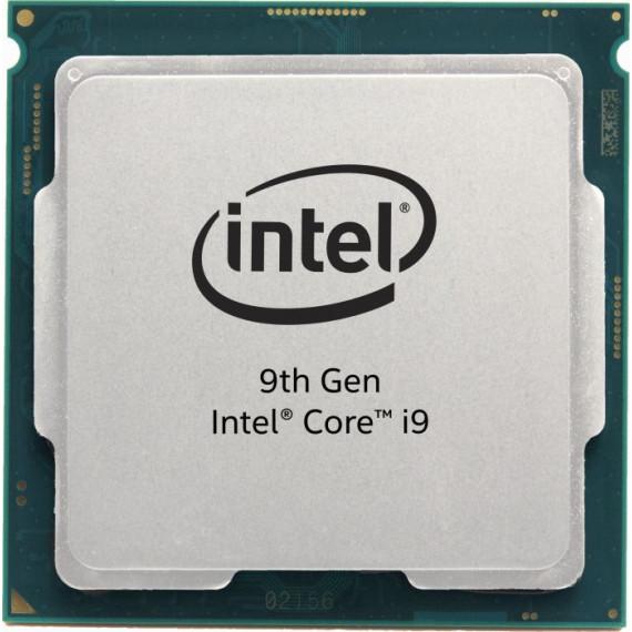 INTEL Core 3,6 GHz i9-9900KF R0 (Coffee Lake) LGA 1151 - plateau