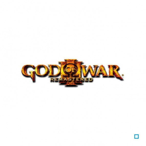Sony Computer Entertainment God of War III : Remastered (PS4)