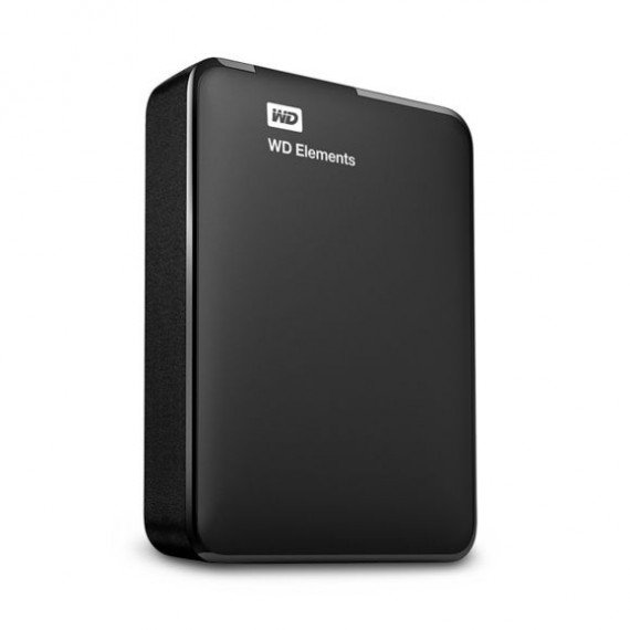WESTERN DIGITAL Elements Portable 3 To Noir (USB 3.0)