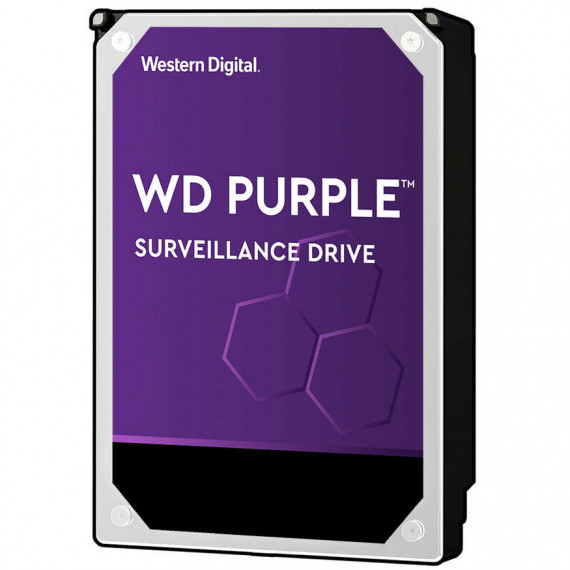 WESTERN DIGITAL Purple 1 TB