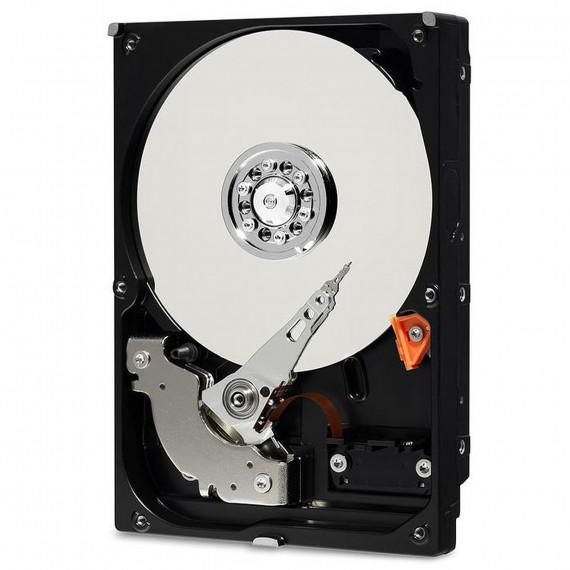 WESTERN DIGITAL HDD Red 2TB 3.5 SATA 6GB/s 256MB