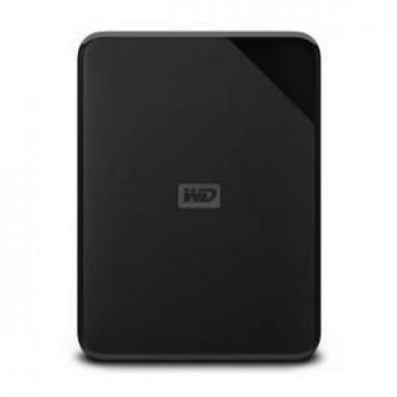 WESTERN DIGITAL Disque dur Portable WD Elements SE WDBJRT0040BBK-WESN