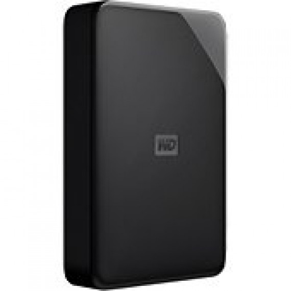 WESTERN DIGITAL WD Elements SE 2To WD Elements SE 2To HDD USB3.0 Portable 2.5p RTL extern RoHS compliant Low cost black