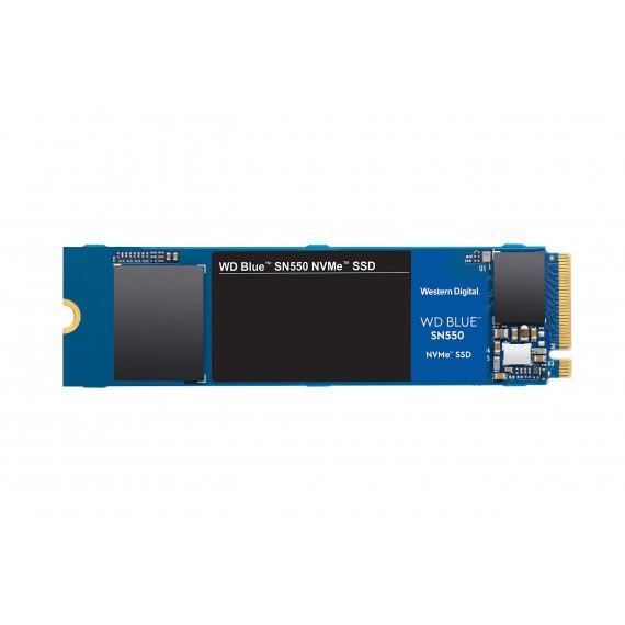 WESTERN DIGITAL 250Go BLUE NVMe M.2