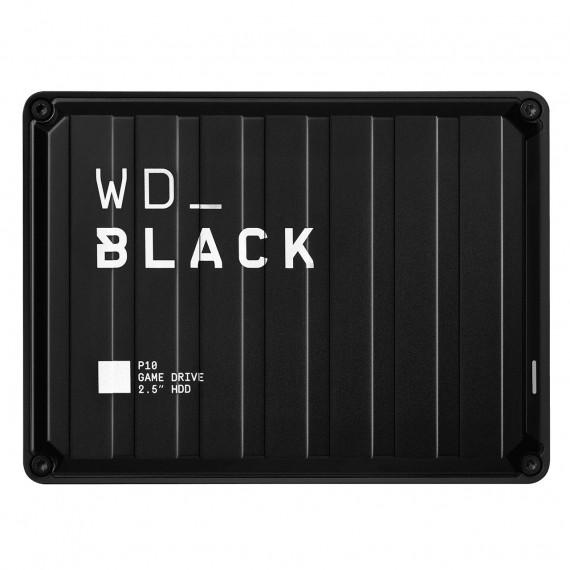 WESTERN DIGITAL WD_BLACK P10 Game Drive