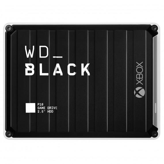 WESTERN DIGITAL HDD EXT WD Black P10 GameDrive Xbox 3Tb