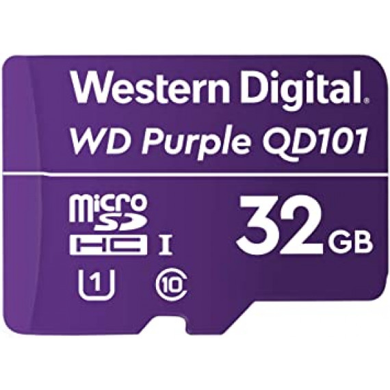 WESTERN DIGITAL WD Purple SC QD101 WDD032G1P0C