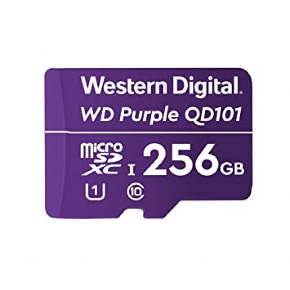 WESTERN DIGITAL WD Purple SC QD101 WDD256G1P0C