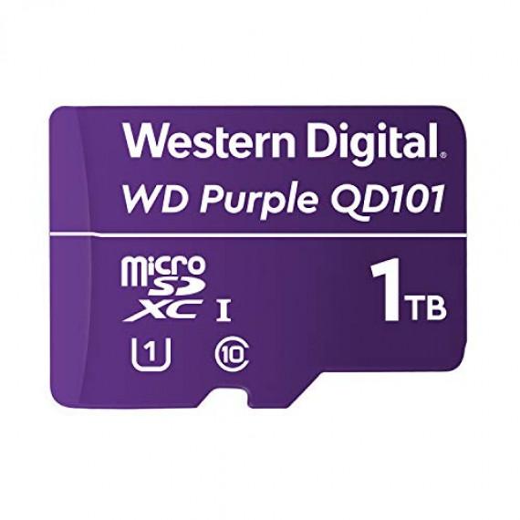 WESTERN DIGITAL WD Purple WDD100T1P0C