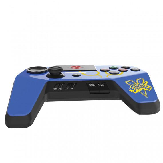 MAD CATZ Street Fighter V FightPad PRO Chun-Li