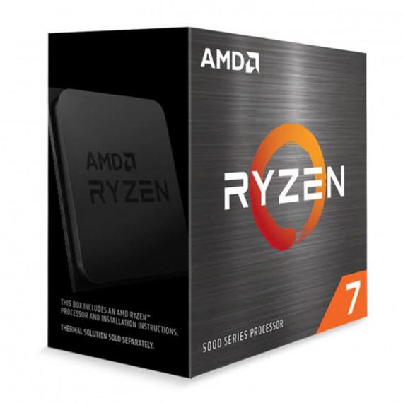 AMD Ryzen 7 5800X (3.8 GHz / 4.7 GHz)