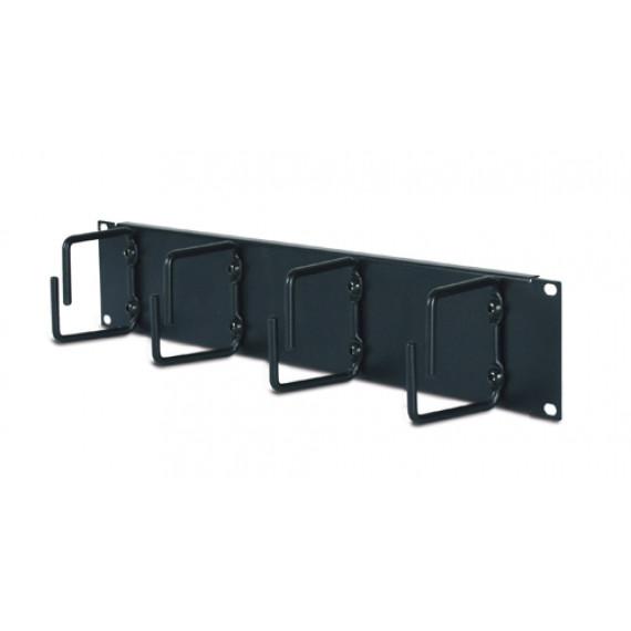 APC Horizontal Cable Organizer 2U  Horizontal Cable Organizer 2U
