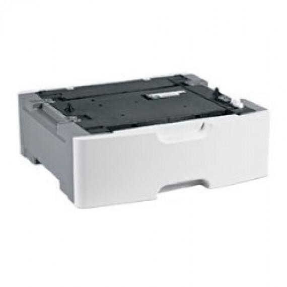 LEXMARK Bac de 550 feuilles avec  Bac de 550 feuilles avec dispositif polyvalent de 100 feuilles CS CX42x/52x/62x