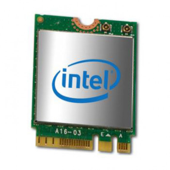 INTEL Dual Band Wireless-AC 7265 WIFI