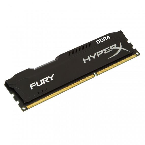 HyperX HX424C15FB/4 HyperX Fury Noir 4 Go