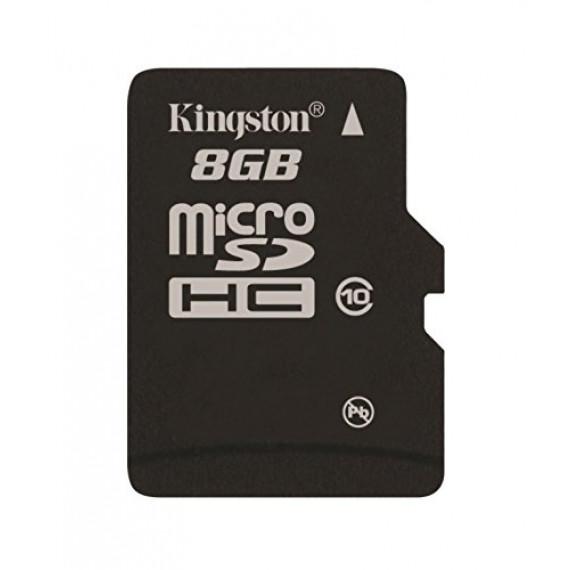Carte Mémoire Kingston 8 GB Industrial SP microSDHC UHS-I