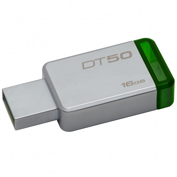 KINGSTON DataTraveler 50 16 Go