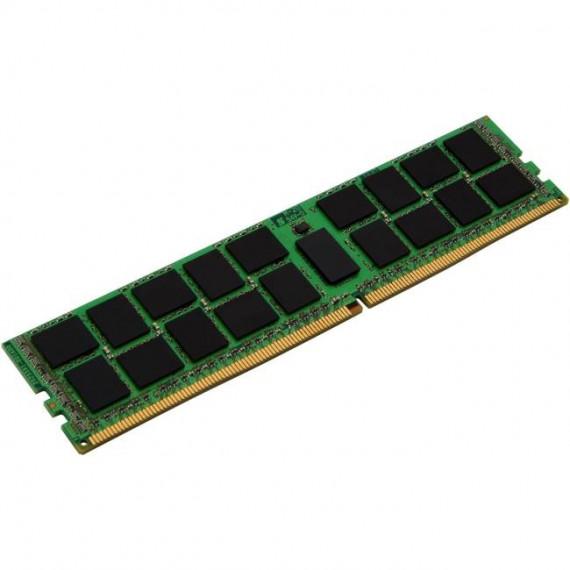 KINGSTON 16GB DDR4-2666MHz Reg ECC  16GB DDR4-2666MHz Reg ECC Dual Rank Module   -