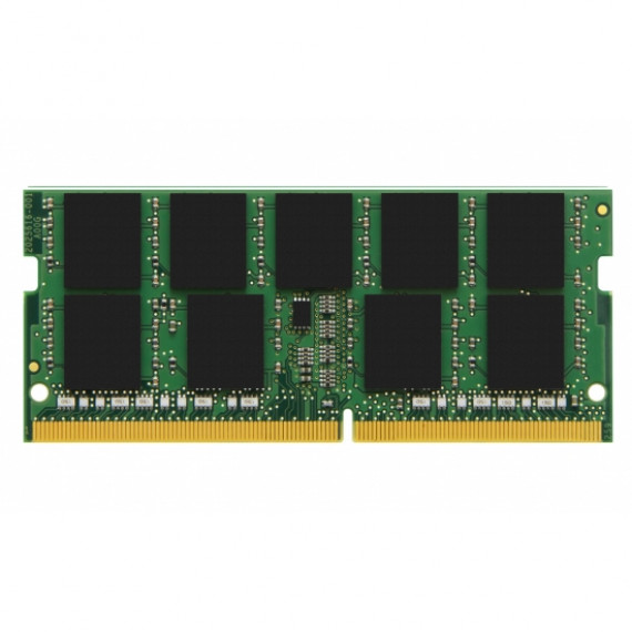 KINGSTON 8GB DDR4 2666MHz SODIMM  8GB DDR4 2666MHz SODIMM