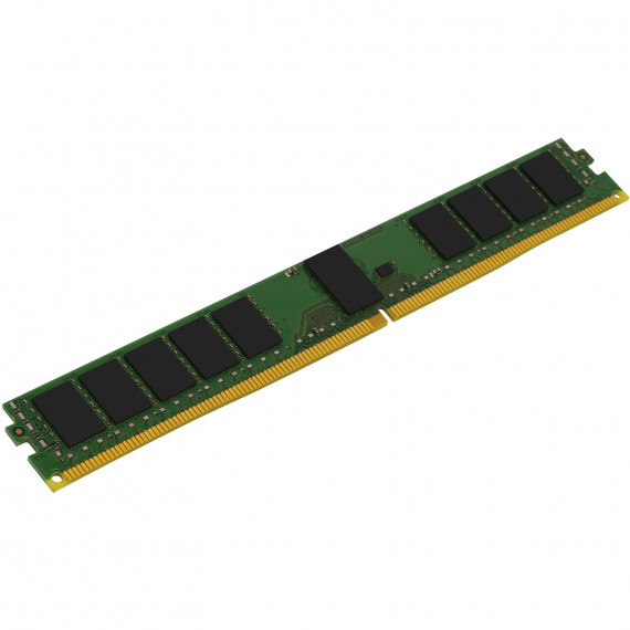 KINGSTON ValueRAM 4 Go DDR4 2400 MHz CL17 1Rx16 VLP