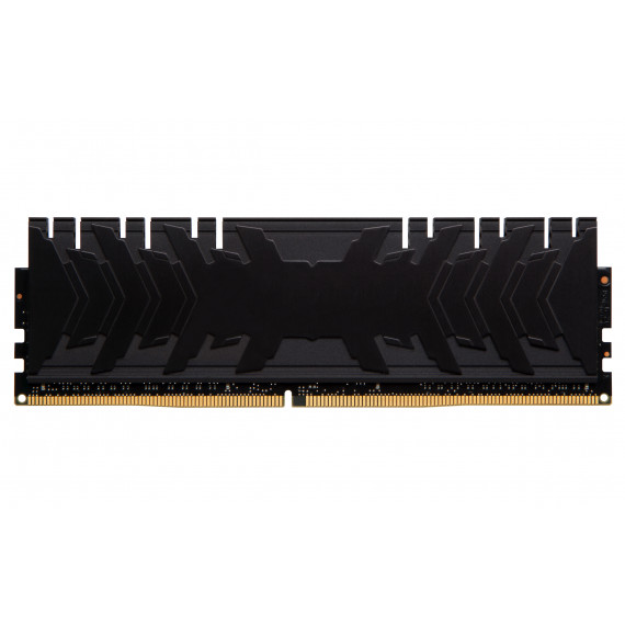 KINGSTON 16GB 3600MHz DDR4 CL17 DIMM Kit  16GB 3600MHz DDR4 CL17 DIMM Kit of 2 XMP HyperX Predator