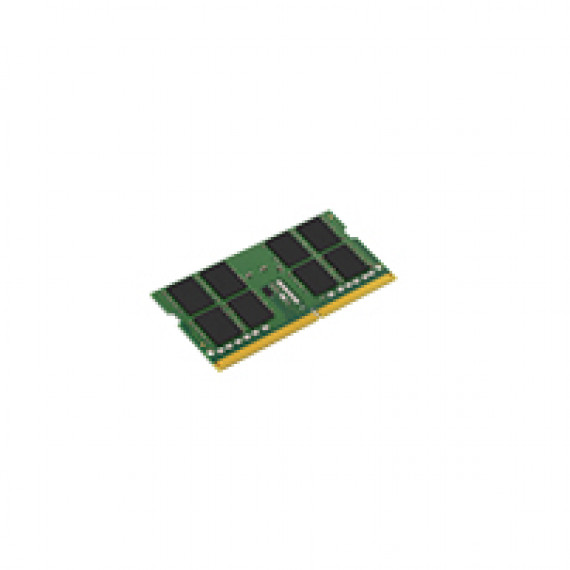 KINGSTON 16GB 3200MHz DDR4 Non-ECC CL22  16GB 3200MHz DDR4 Non-ECC CL22 SODIMM 2Rx8