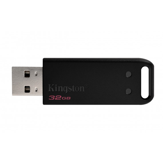KINGSTON 32GB USB 2.0 DataTraveler 20