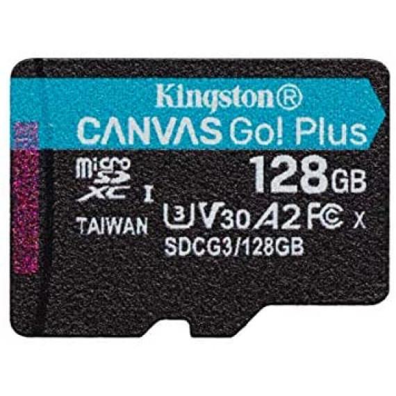 KINGSTON Kingston Canvas Go! Plus