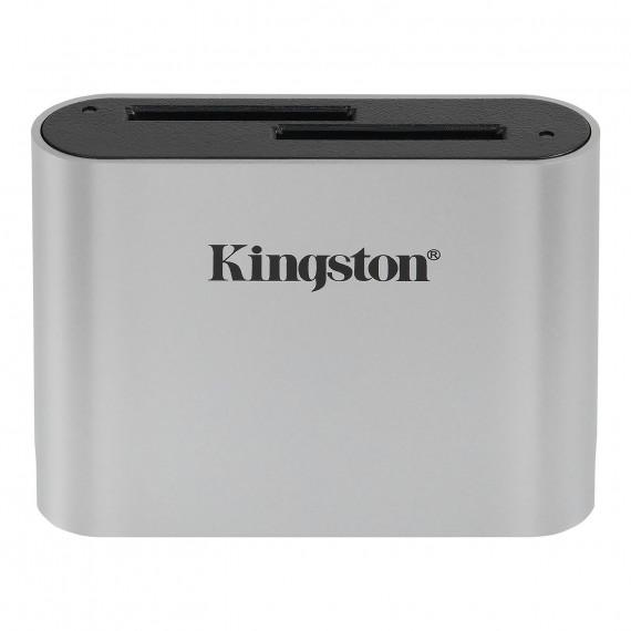 KINGSTON Workflow SD Reader (WFS-SD)