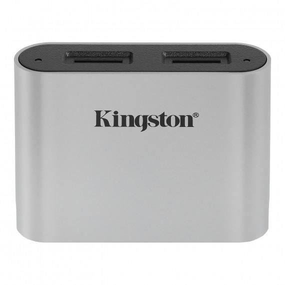 KINGSTON Workflow microSD Reader (WFS-SDC)