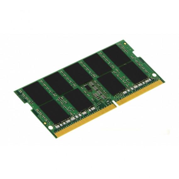 KINGSTON 8Go DDR4 2933MHz ECC SODIMM  8Go DDR4 2933MHz ECC SODIMM