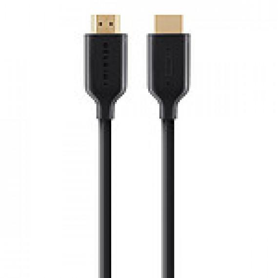 BELKIN Câble HDMI High Speed avec Ethernet