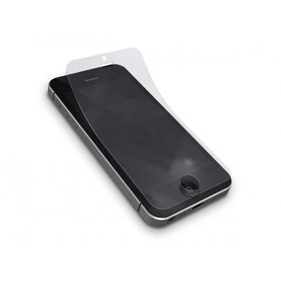XTREMEMAC Film de protection ecran TUFFSHIELD Glossy pour iPhone 5