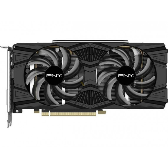 PNY GeForce GTX 1660 SUPER  6G Dual Fan
