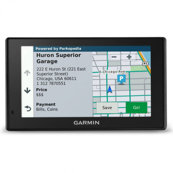 GARMIN DriveAssist 51 LMT-S (Europe)