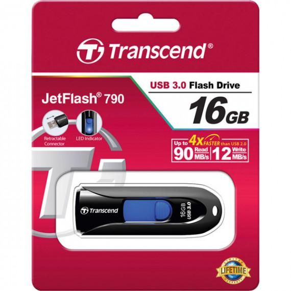TRANSCEND Transcend JetFlash 790