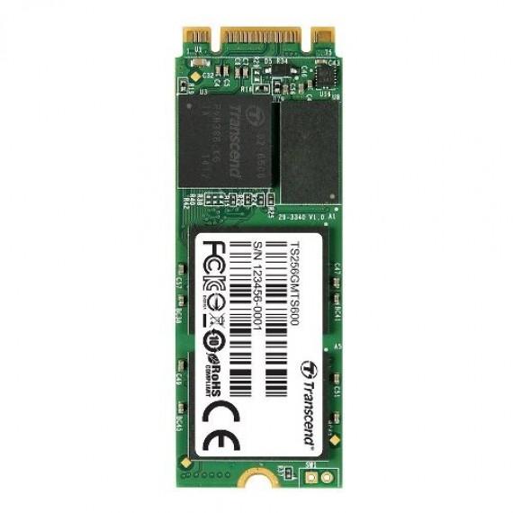 TRANSCEND MTS600 256 GB