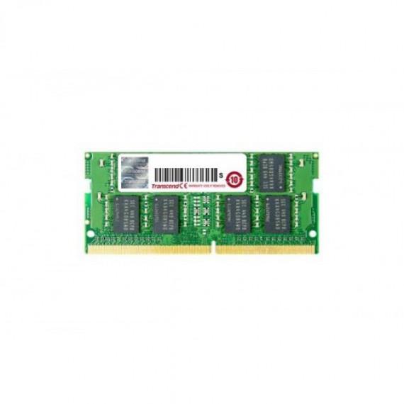TRANSCEND SO-DIMM 4GB DDR4-2133