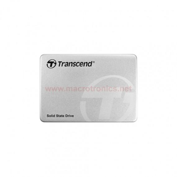 SSD Transcend TS1TSSD370S 1 TB argent, SATA 600, SSD370S