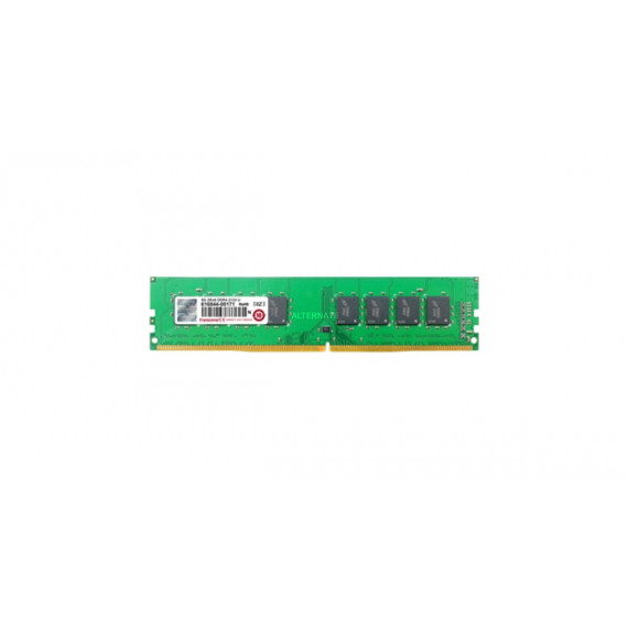 TRANSCEND DIMM 16GB DDR4-2133