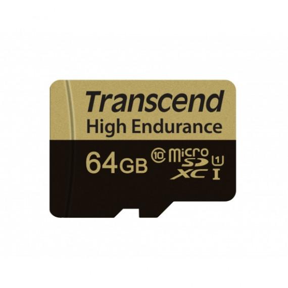 TRANSCEND Transcend High Endurance
