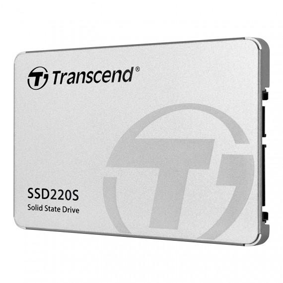 TRANSCEND Transcend SSD220S