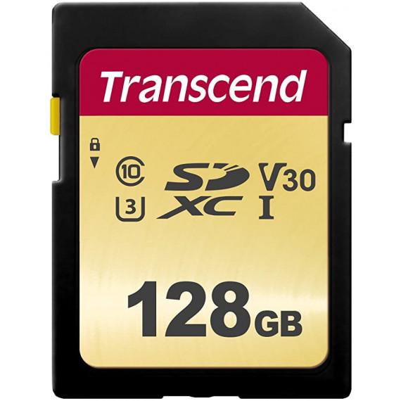 TRANSCEND Transcend 500S