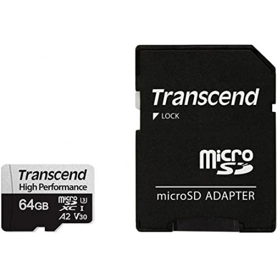 TRANSCEND Transcend High Performance 330S