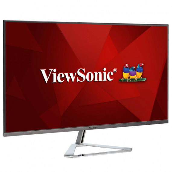 "Viewsonic 32"" LED VX3276-2K-mhd"