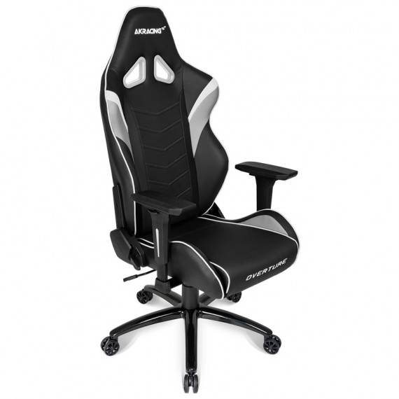 AKRACING Overture Gaming Chair - blanc